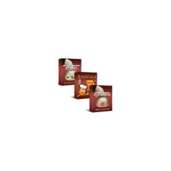 """""""Gourmet"""" program package"""