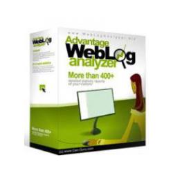 Advantage Web Log Analyzer