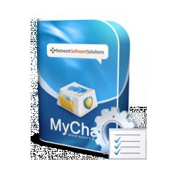 MyChat Distrib Maker Online