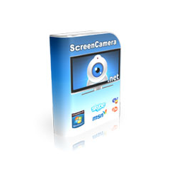 ScreenCamera.Net