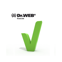 Dr.Web anti-virus service - Classic tariff
