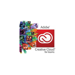 Adobe Creative Cloud for Workgroups