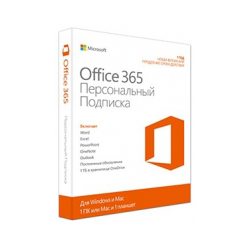 Microsoft Office 365 Personal by subscription