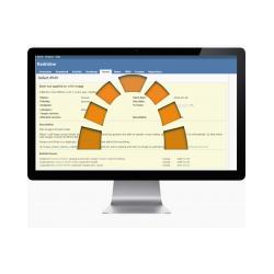 The system of accounting tasks «Redmine Premium Unlim»