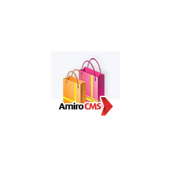 "Amiro.CMS edition of the ""Minimarket"""
