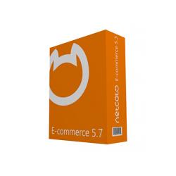 NetCat E-commerce site management system