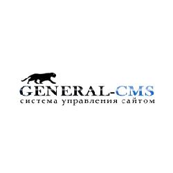 """General-CMS"" site management system"