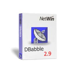 DBabble Server