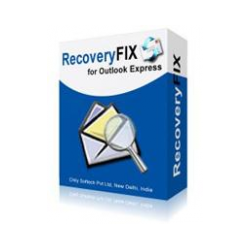 RecoveryFix for Outlook Express