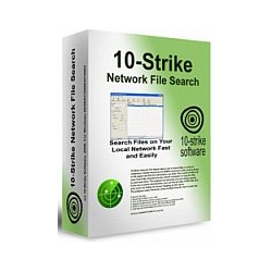 10-Strike Network File Search