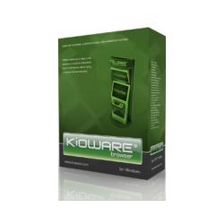 KioWare Browser