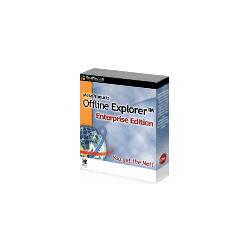Offline Explorer Enterprise