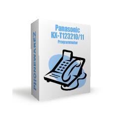 Программатор АТС Panasonic KX-T123210/KX-T123211