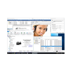 Fax Voip Windows Fax Service Provider (русская версия)