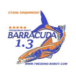 Trading robot assistant trader BARRACUDA SLTP 1.3 (universal)