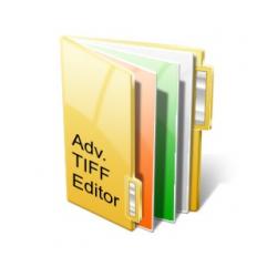 Многостраничный редактор TIFF - Advanced TIFF Editor