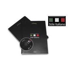 EMBROIDERY Anthology Stile Italiano
