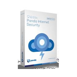 Panda Internet Security NEW