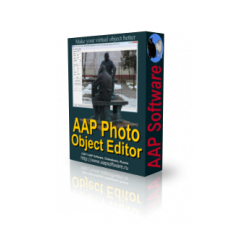 AAP Photo Object Editor