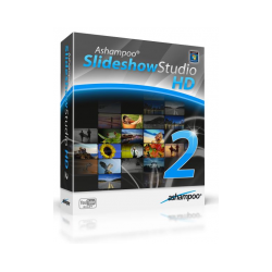 Ashampoo Slideshow Studio HD 2