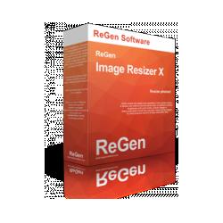ReGen - Image Resizer X
