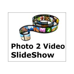 Video (AVI) of Photos - AVI Slide Show