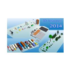 3D Visioner 2014