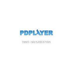 Chaos Group Pdplayer