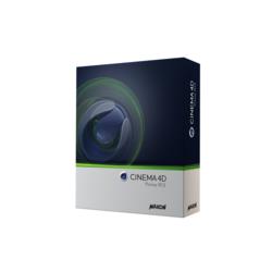 CINEMA 4D Prime