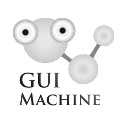 GUI Machine