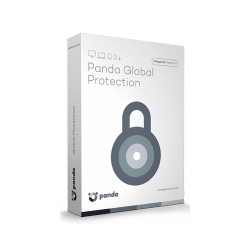 Panda Global Protection NEW