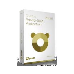 Panda Gold Protection NEW