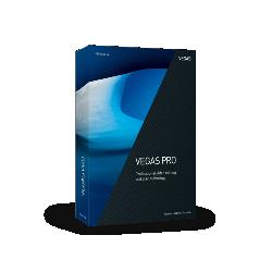 VEGAS Pro 14 (электронная версия)