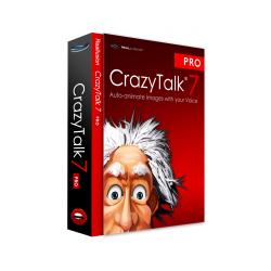 CrazyTalk 8