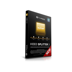SolveigMM Video Splitter 6 Business Edition