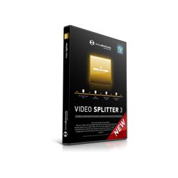 SolveigMM Video Splitter 6 Portable Home Edition