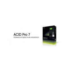 ACID Pro 7 (electronic version)