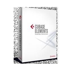 Cubase Elements 9