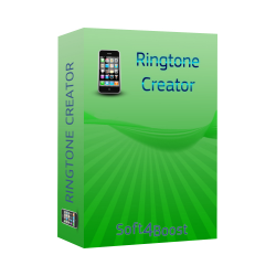Soft4Boost Ringtone Creator
