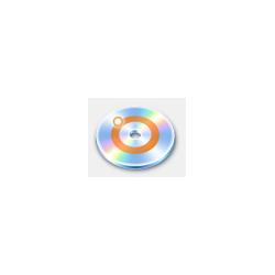 DVD / CD Toys