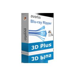DVDFab Blu-ray Ripper