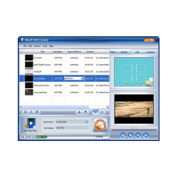 Xilisoft DVD Maker Suite