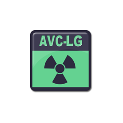 Calibrated AVC-LG Create