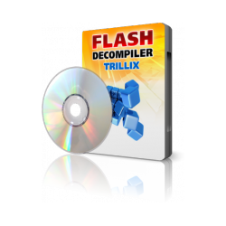 Flash Decompiler Trillix для Windows