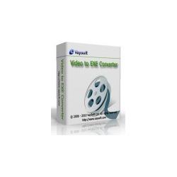 VaySoft Video to EXE Converter