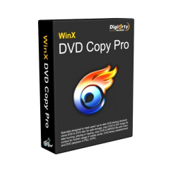 WinX DVD Copy Pro