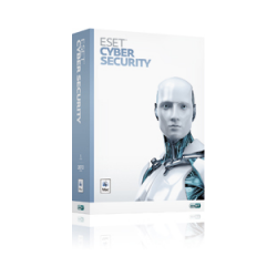 ESET NOD32 Cyber ​​Security