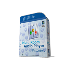Multi Room Audio Player