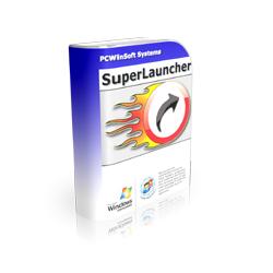 SuperLauncher