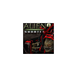 Alien Shooter 2 - Reboot